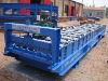 Colored steel roll forming machinery