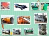 2012Compound Fertilizer Equipments With CE Certificate