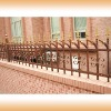Security Steel Fence{HB-B006}