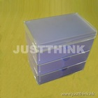 acrylic storage box case FZ-H-0003