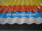Rich Color FRP skylight panel