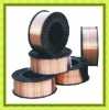 CO2 Gas Shielded Welding Wire (AWS ER70S-6)