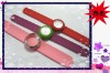 2011 new style silicone PAPA watchs