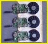 motion sensor music module