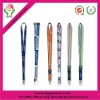 Eco-Friendly cheap customized lanyards
