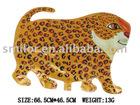 Leopard Balloon;Promotional Gift;Foil Balloon;Animal Balloon