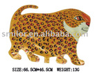 Leopard Balloon;Promotional Gift;Foil Balloon;Animal Balloon