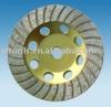 diamond cup grinding wheel (passed ISO certificate)