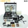 professional glitter tattoo machine kit(B03)