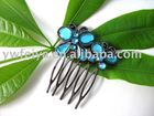 hair comb/hair accessories/hair ornament