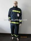 fireman garment