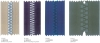 ZIPPERS/nylon zipper long chain