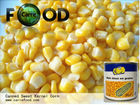 Canned Sweet Corn Whole Kernel 340g/425g/850g/2840g