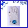beauty face massage gloves