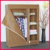 2012 unique non-woven bedroom wardrobe design