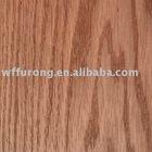 house furnishings oak plywood