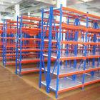 Warehouse Metal Racking System