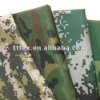 oilproof jungle camouflage military uniform fabric