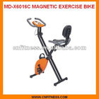 Magnetische fiets,Cyclette magnetica