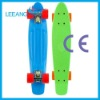 2012 Top quality fish skateboard