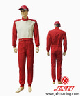2012 new design 2 layer one piece car racing suits XL size for men