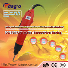 TDA-9400 Automatic shut off high speed screwdriver
