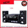 active 2.1 multimedia speaker /2.1 channel speaker