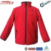 2012 Fashion!! Kid's softshell jacket without hood