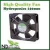 SUNON HIGH QUALITY HYDROPONIC FAN 120MM
