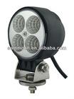 12W LED work light, led driving light, auto light_SM-810
