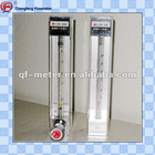 flowmeter with valve,sight glass flow meter,micro flow rate type glass tube flowmeter,glass rotameter,chemical rotameter