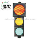 Multiply Seal and Water/Dust Resistance, CE-/RoHS-marked High-powered LED Traffic Light