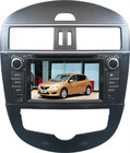 Nissan New Tiiida car dvd player 10%cheaper,at factory discount price