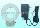 microscope ring led lamp
