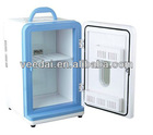 12liters Mini fridge car cosmetic mini fridge ETC12