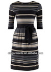 Women's Isabel Stripe Dress 3398