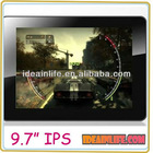 Android 4.0 Allwinner A10 Tablet PC IPS Capacitive Multi points touch screen