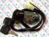 motorcycle electric switch lock CH125 for the model of HONDA