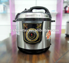 Latest Pressure cooker