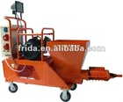 ready mixed mortar, gypsum, cement spraying machine