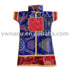 Chinese tradtional garment style Wine bottle cloth
