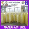 Industry Economy Acrylic BOPP Jumbo Tape