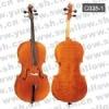 C035-1 Professional 4/4 ebony fingerboard cello