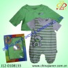 Baby multi-pcs suit set