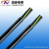 UV-resistant,Flexible control cable