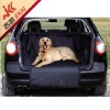 waterproof fabric car trunk cover,boot tidy, car boot liner