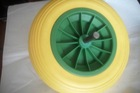 rubber wheel / foam wheel / caster wheel / wheel barrow-8 4.50-8 13' 4.00-8