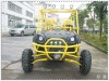 600CC 4WD UTV 4 seaters long travel