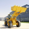 ZL50 Wheel loader with 5T 3.0m3 bucket capacity total weight 16200kg