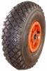 rubber wheel PR1010